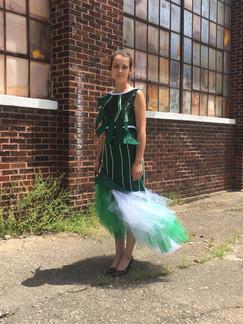 MSU Brand Fashion Design Competition