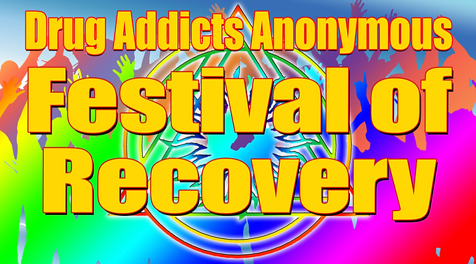 FESTIVAL OF RECOVERY