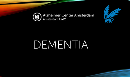 Learn about dementia