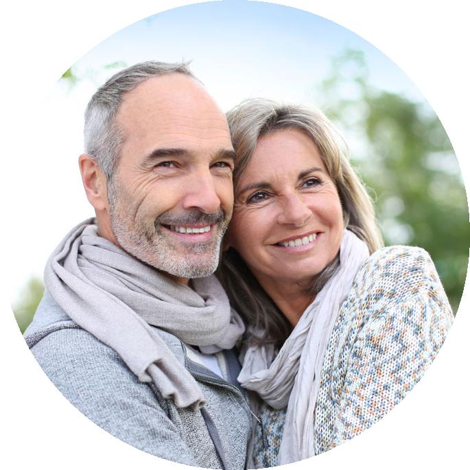 Bio-Identical Hormones (Male & Female)