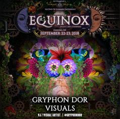 Gryphon Dor Visuals