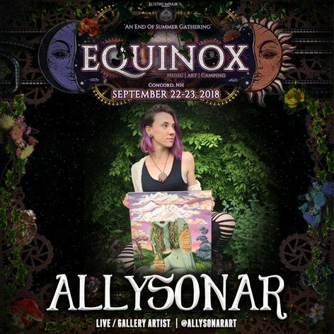 Ally Sonar