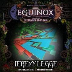 Jeremy Legge