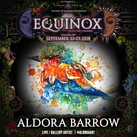 Aldora Barrow