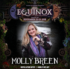 Molly Breen