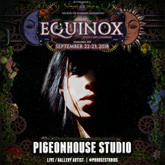 Pidgeonhouse Studio