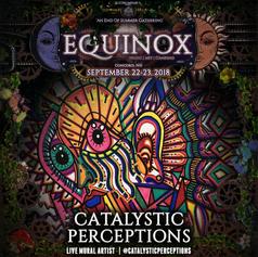 Catalystic Perceptions