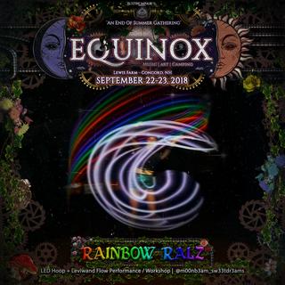 Rainbow Ralz