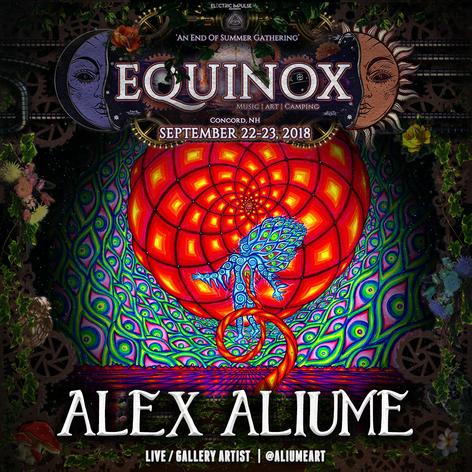 Alex Aliume
