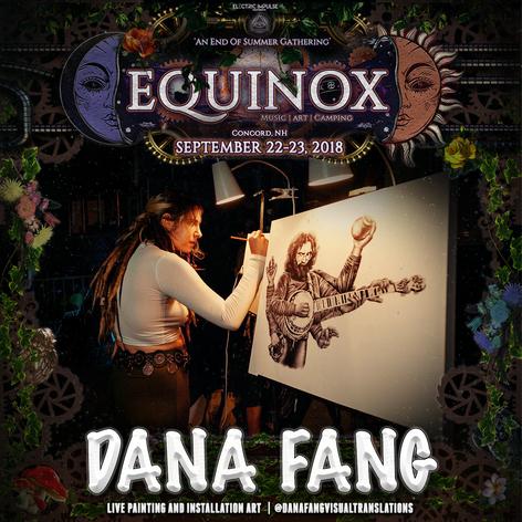 Dana Fang