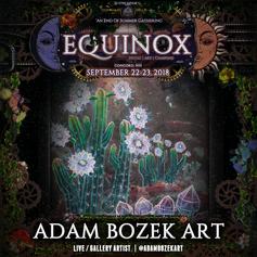 Adam Bozek Art