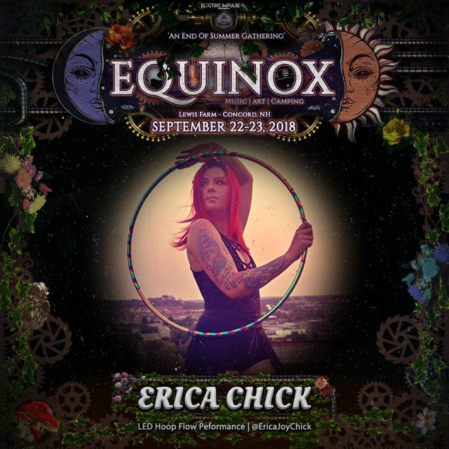 Erica Chick