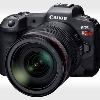 Canon EOS R6 Specifications Leaked: Dual Card Slots, 4K/60p Video and More