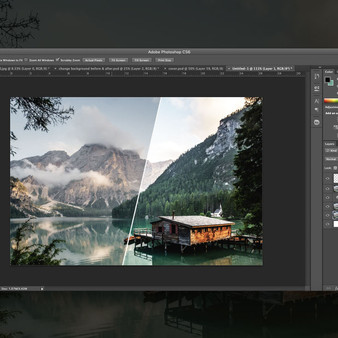 5 Pillars of Post-Processing : Every Photographer Must Know