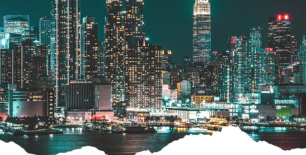 City Nights Presets Collection