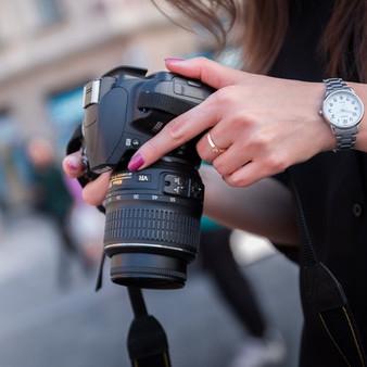 Different Types of Digital Cameras