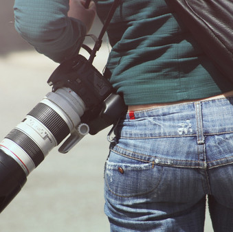 How to Become a Professional Photographer - Complete Guide