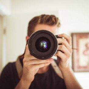 Different Types of Camera Lens