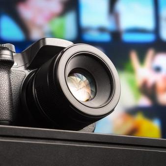 Principles and Fundamentals of Photography