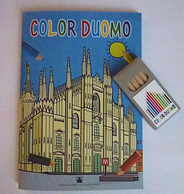 Color Duomo