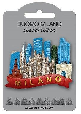 Magnete Duomo Grattacieli