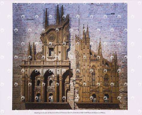 Stampa Modelli Duomo