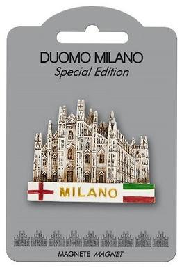 Magnete Duomo in resina