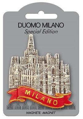 Magnete Duomo Ribbon