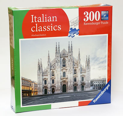 Puzzle Duomo Milano Ravensburger