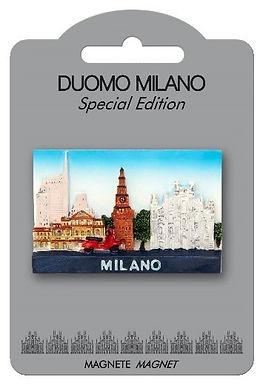 Magnete Duomo Skyline