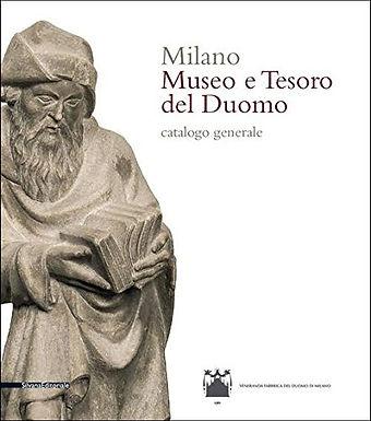 Catalogo Museo e Tesoro del Duomo