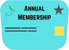 Annual River Membership 2020