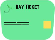 Pen-Y-Fan Pond Day Ticket