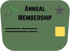 Full Annual Membership 2020
