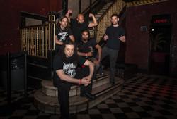 Last Legion Webster Hall NYC