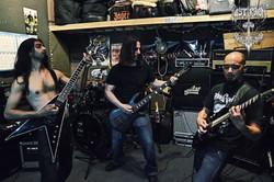 Legion Studio Sessions