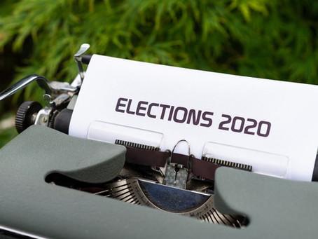 2020大選的地產政策觀察