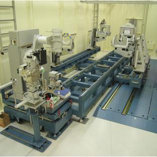 BL08B2 SAXS beamline at the Synchrotron SPring-8 (Japan)