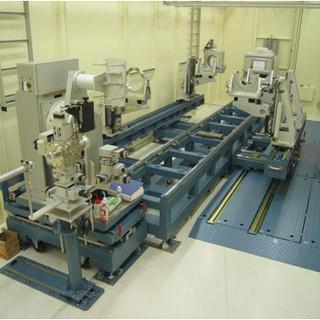 Малоугловая линия BL08B2 синхротрона SPring-8 (Япония)