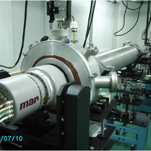 1W2A SAXS beamline at the Beijing Synchrotron Radiation Center (BSRF, Beijing, China)