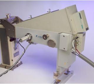 """Small-angle X-ray diffractometer HECUS. Shubnikov Institute of Crystallography of FSRC """"Crystallography and Photonics"""" RAS."""
