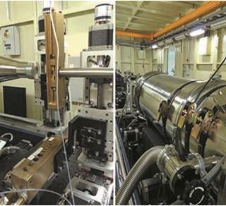 BL19U2  Biological SAXS beamline at the Shanghai Synchrotron Radiation Center (SSRF, Shanghai, China)