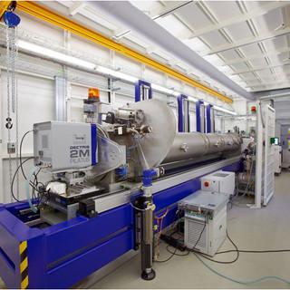 EMBL-P12 BioSAXS beamline at the PETRAIII storage ring (DESY, Hamburg)