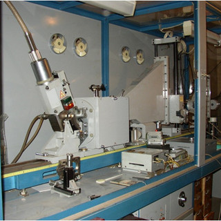 """Small-angle X-ray diffractometer AMUR-K. Shubnikov Institute of Crystallography of FSRC """"Crystallography and Photonics"""" RAS."""