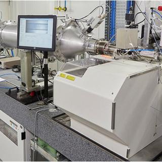 BM 29 SAXS beamline at the European Synchrotron Radiation Center (ESRF, Grenoble, France)