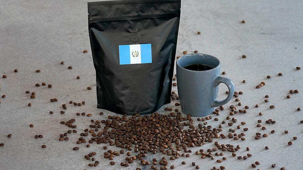 Guatemalan La Morena Coffee