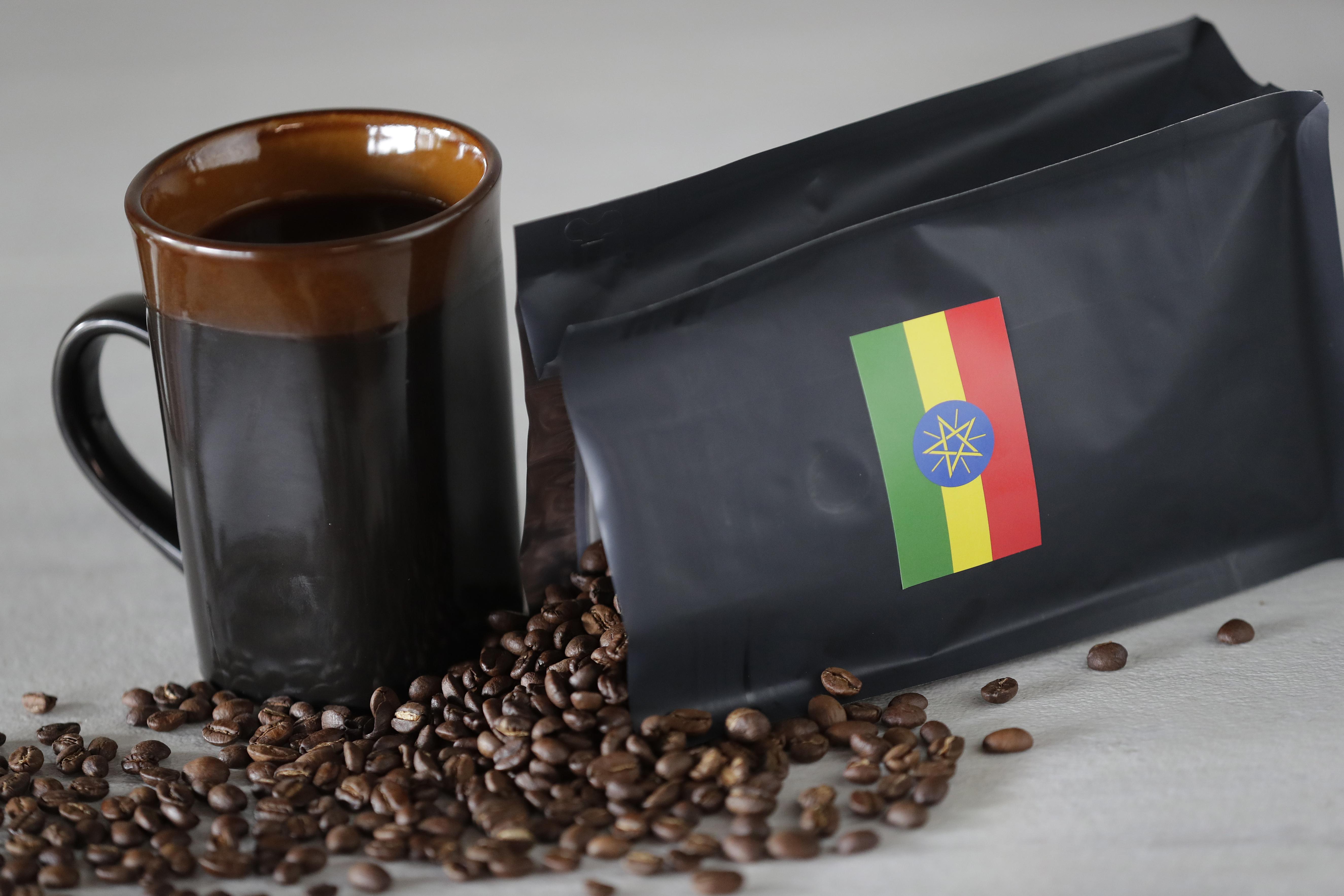 Ethiopian Beans