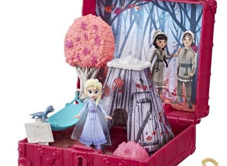 Frozen 2 Pop Adventures, Hasbro Toys