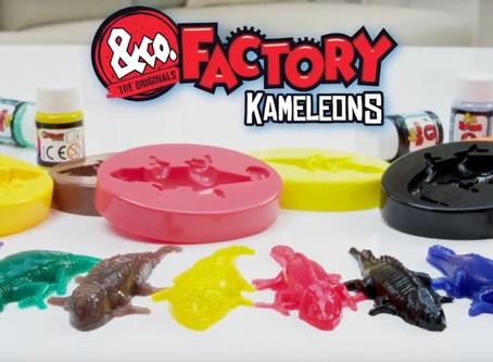 Chameleon Factory