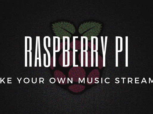 How to Build Your Own Music Streamer Using a Raspberry Pi